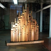 organ-sculpture